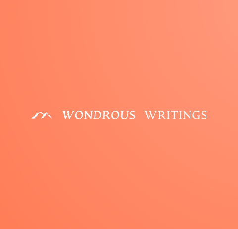 Wondrous writings